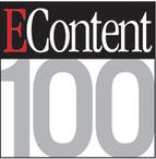 Econtent logo