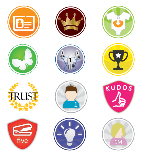 Example-Badges