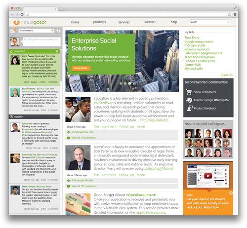 NewsGator_LandingPage