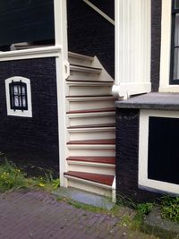 Culture, History & Architecture: The Doors of Amsterdam